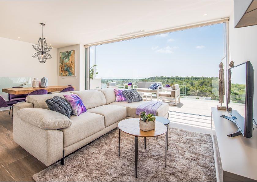 3 bedroom Apartment in Torrevieja  - EG7375 - 2
