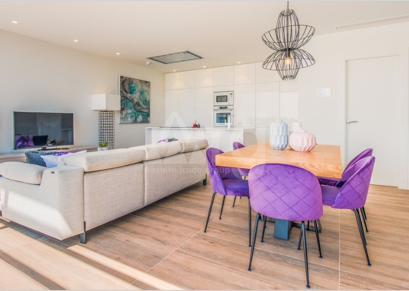 3 bedroom Apartment in Torrevieja  - EG7375 - 3