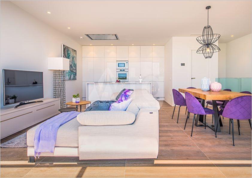 3 bedroom Apartment in Torrevieja  - EG7375 - 5
