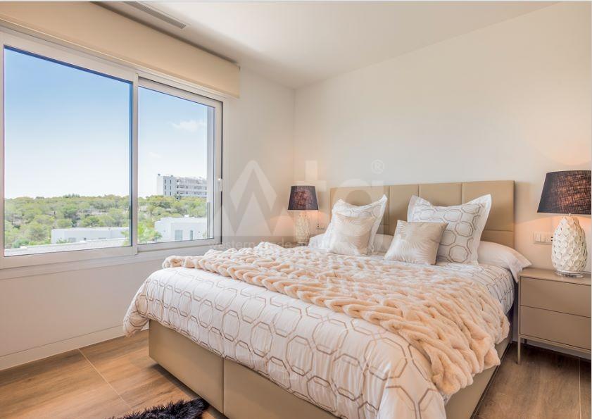 3 bedroom Apartment in Torrevieja  - EG7375 - 7