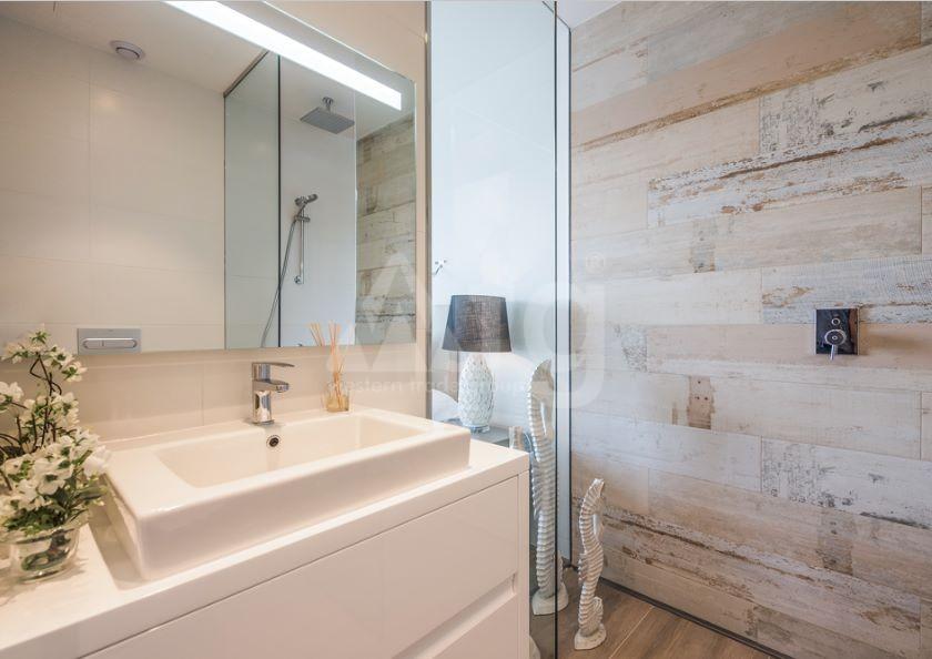 3 bedroom Apartment in Torrevieja  - EG7375 - 8