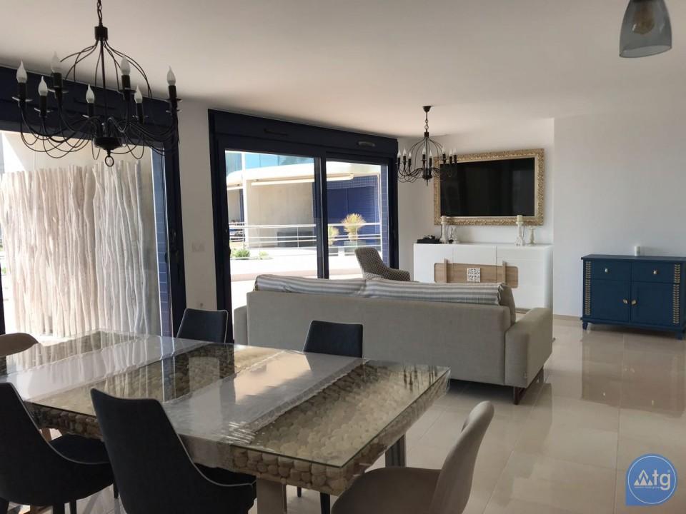 3 bedroom Apartment in Torrevieja  - ERF115831 - 16