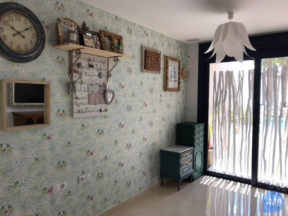 3 bedroom Apartment in Torrevieja  - ERF115831 - 17