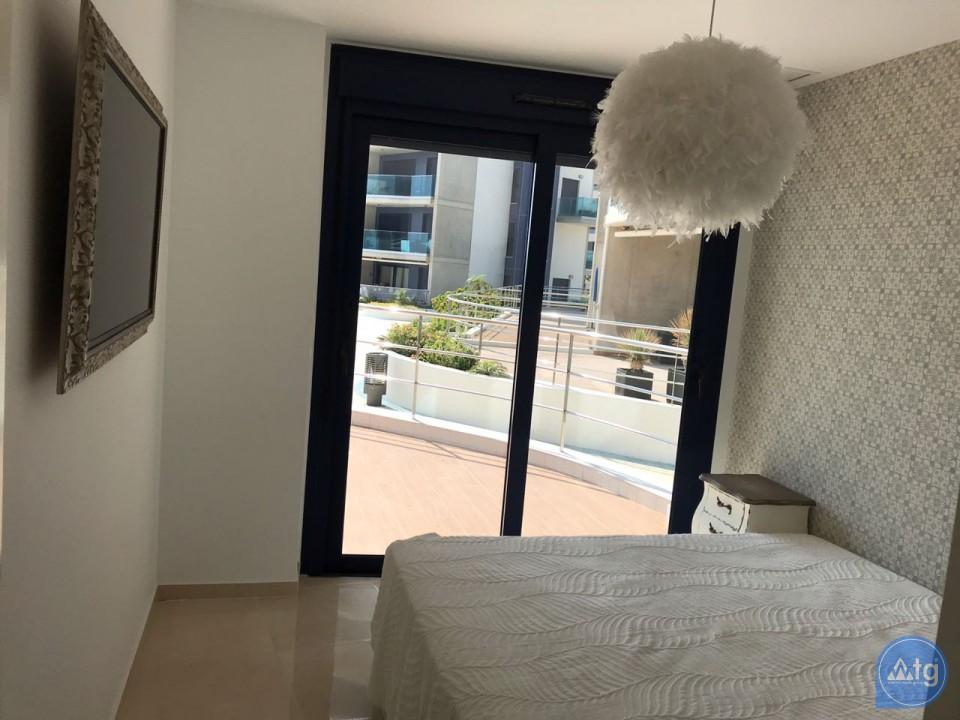 3 bedroom Apartment in Torrevieja  - ERF115831 - 18