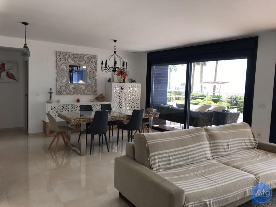 3 bedroom Apartment in Torrevieja  - ERF115831 - 20