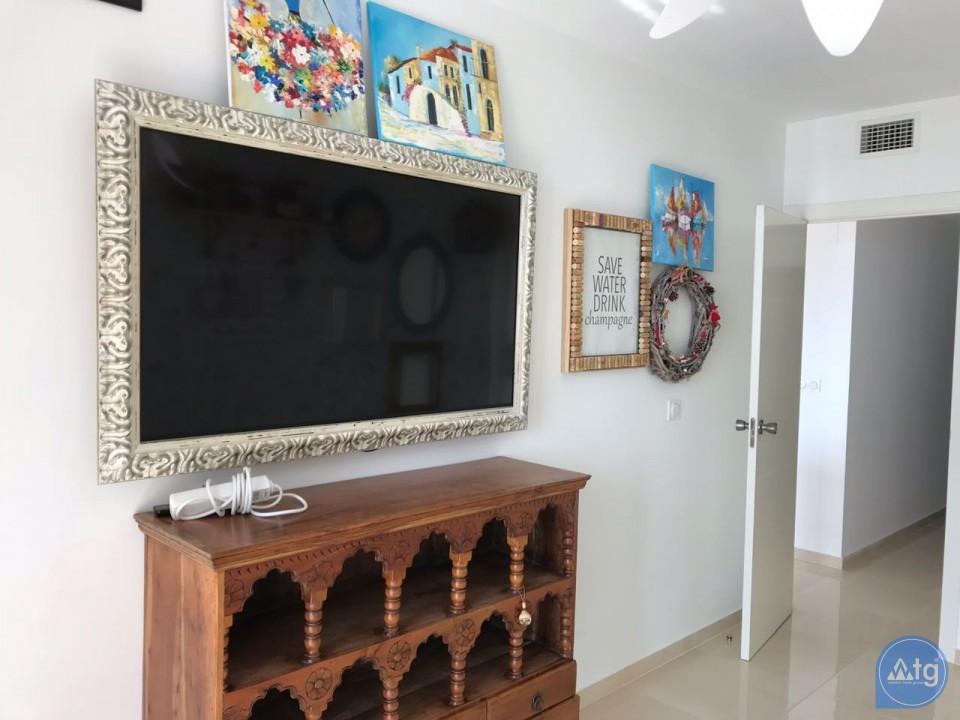 3 bedroom Apartment in Torrevieja  - ERF115831 - 21