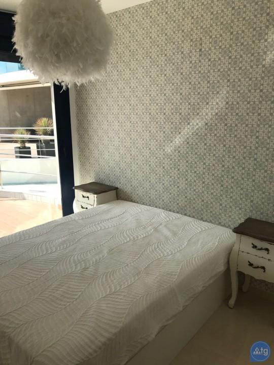 3 bedroom Apartment in Torrevieja  - ERF115831 - 25