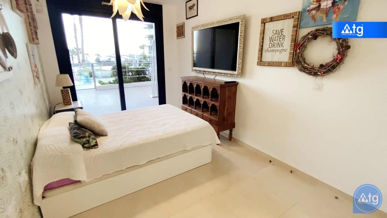 3 bedroom Apartment in Torrevieja  - ERF115831 - 31