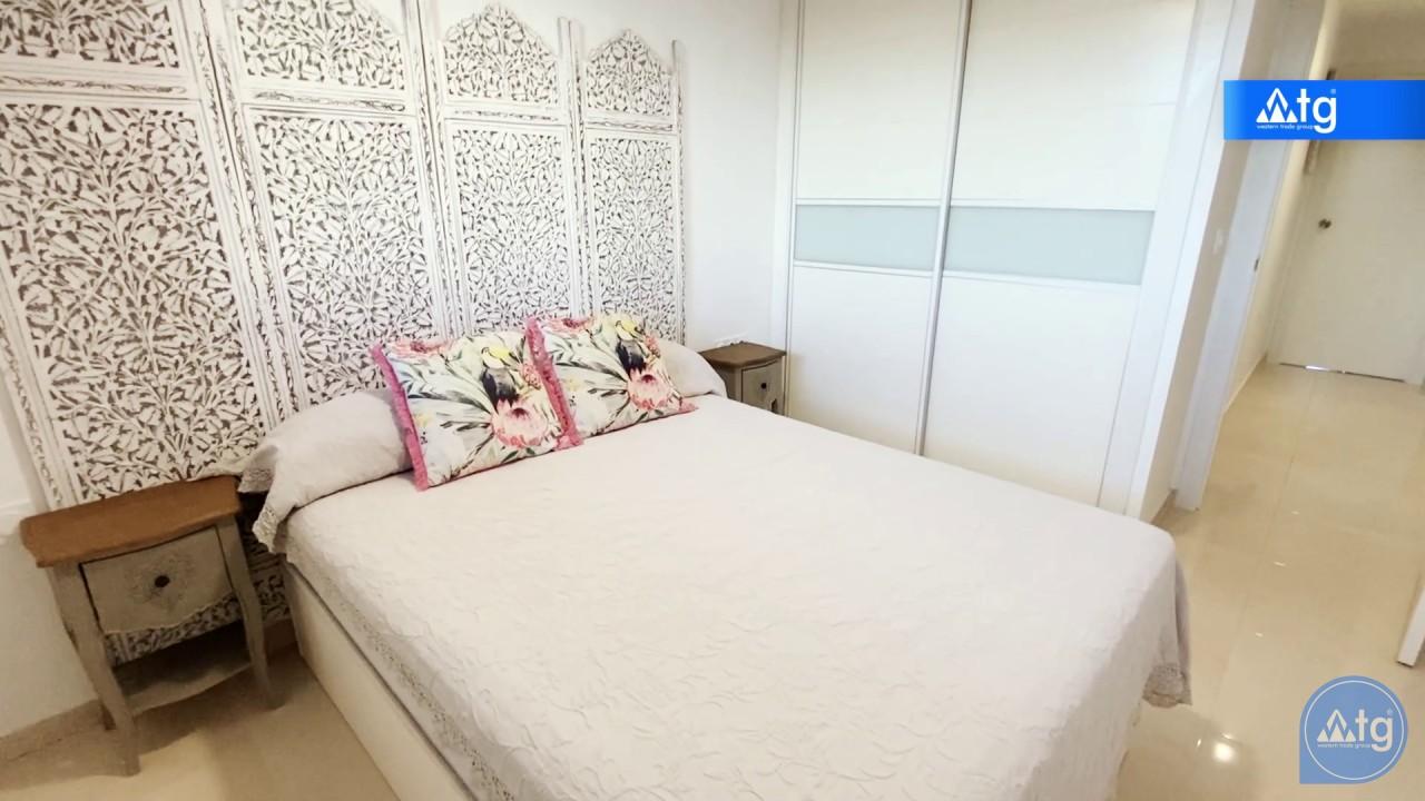 3 bedroom Apartment in Torrevieja  - ERF115831 - 34