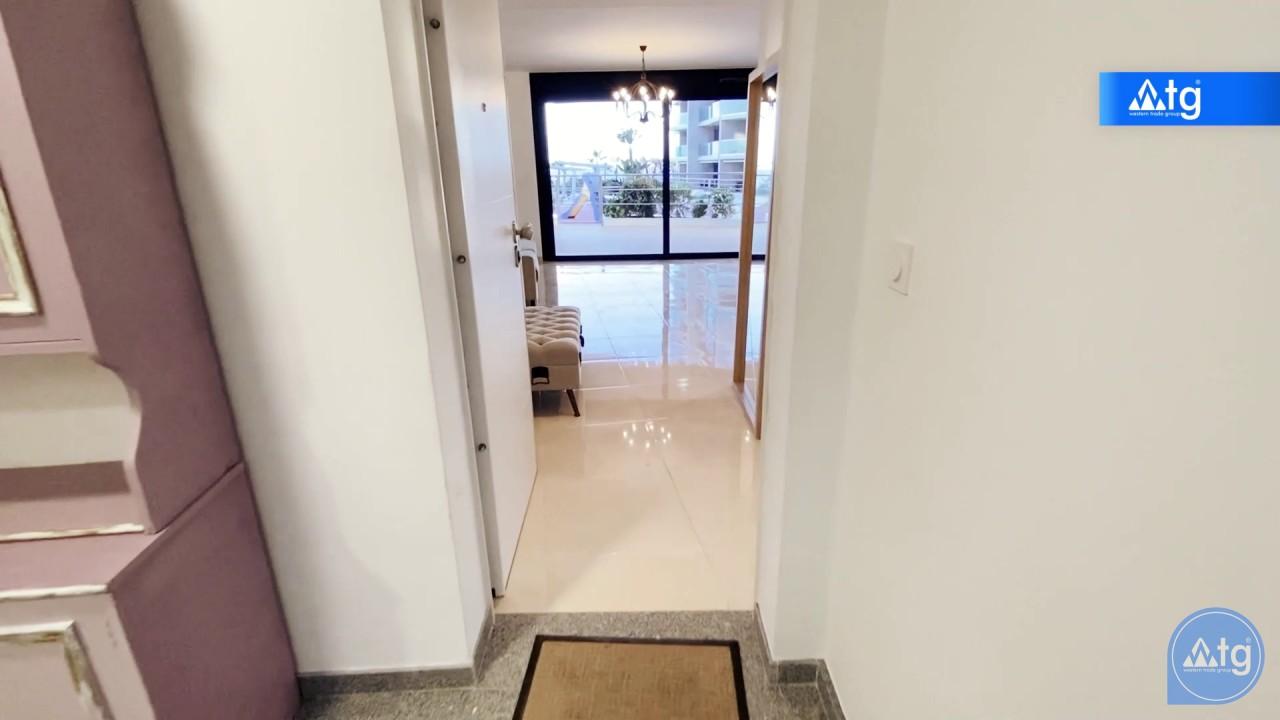 3 bedroom Apartment in Torrevieja  - ERF115831 - 38