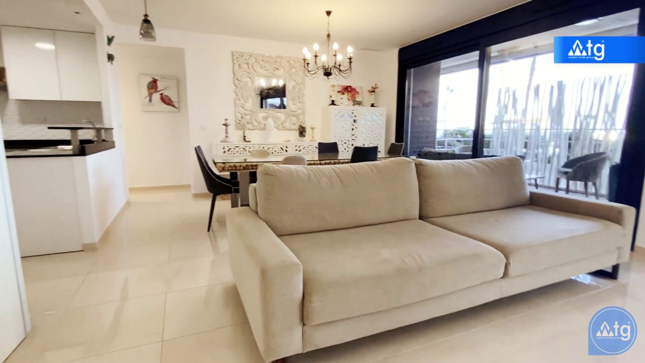 3 bedroom Apartment in Torrevieja  - ERF115831 - 41