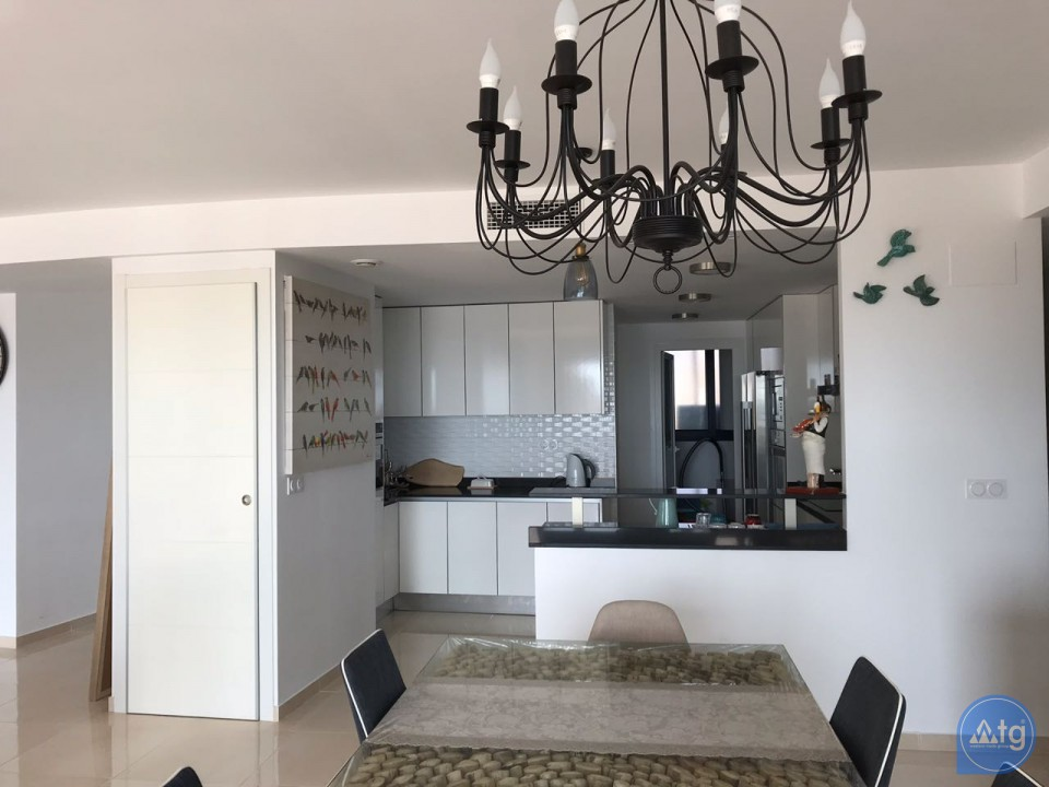 3 bedroom Apartment in Torrevieja  - ERF115831 - 43