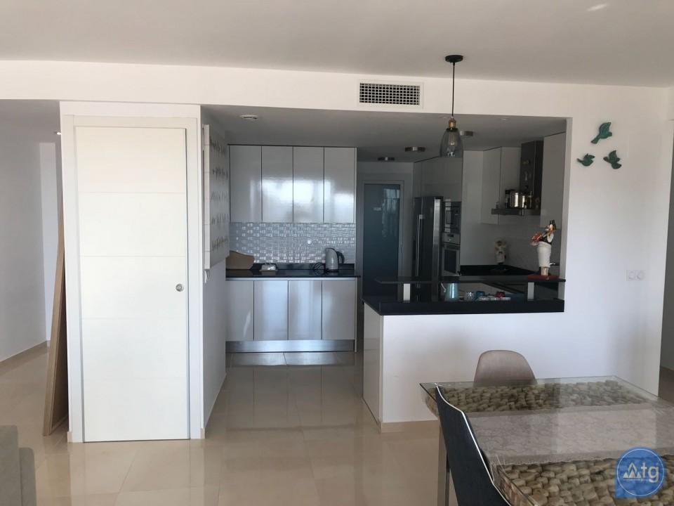 3 bedroom Apartment in Torrevieja  - ERF115831 - 44