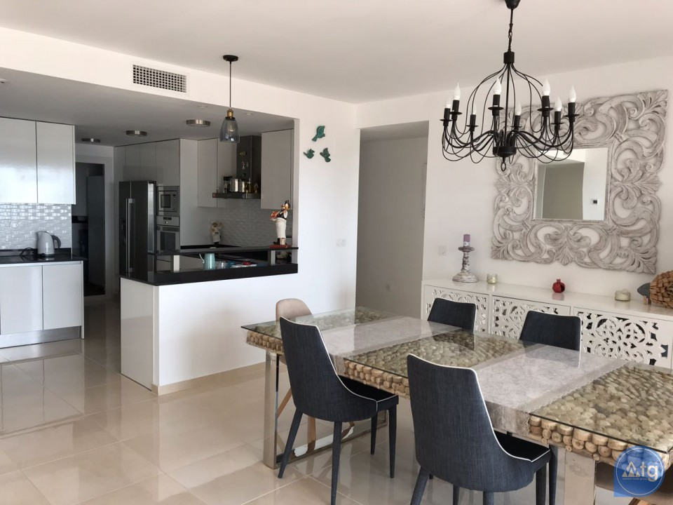 3 bedroom Apartment in Torrevieja  - ERF115831 - 47