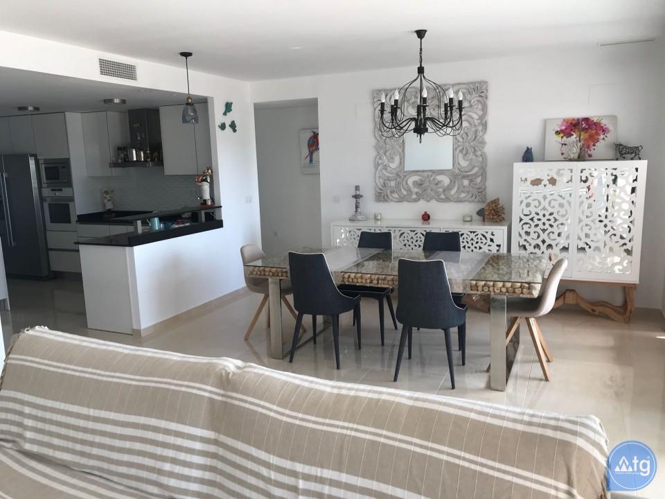 3 bedroom Apartment in Torrevieja  - ERF115831 - 48