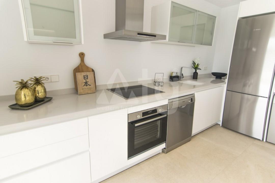 3 bedroom Apartment in Torrevieja  - ERF115838 - 10