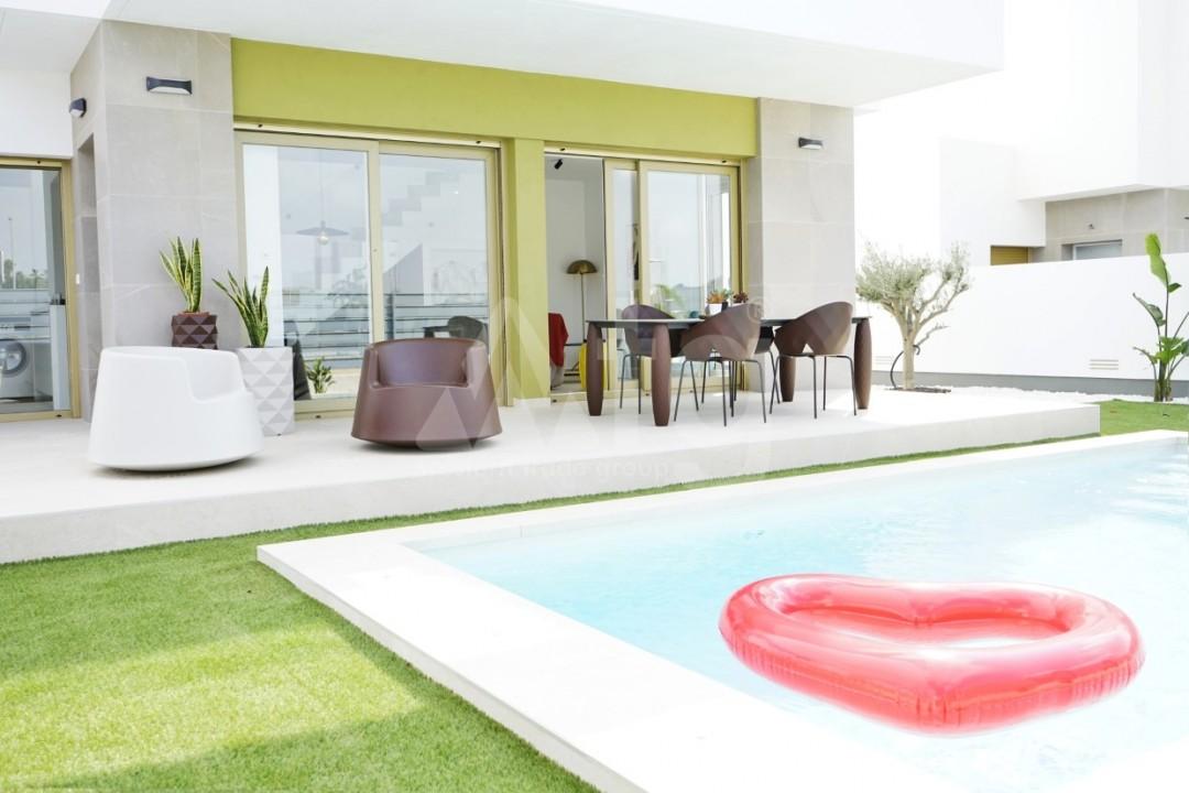 3 bedroom Apartment in Torrevieja  - ERF115838 - 2