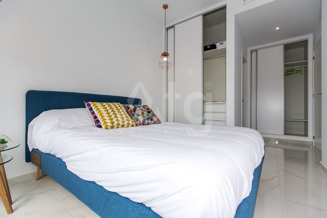 3 bedroom Apartment in Torrevieja  - MS115090 - 14