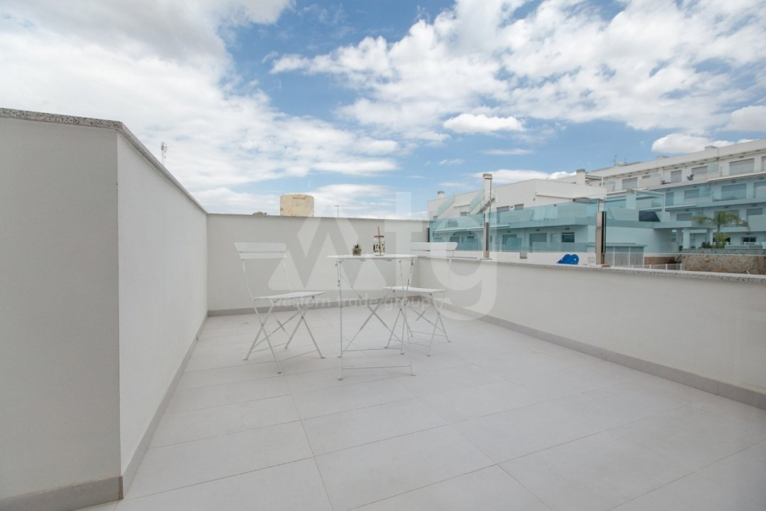 3 bedroom Apartment in Torrevieja  - MS115090 - 28