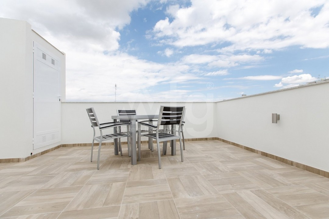3 bedroom Apartment in Torrevieja  - MS115090 - 31
