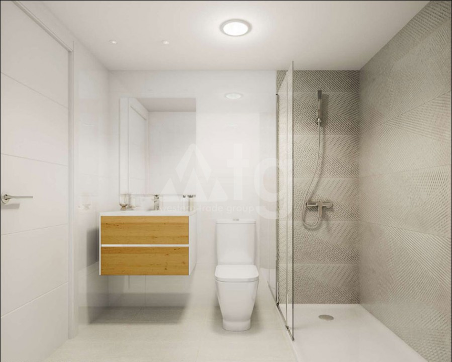 2 bedroom Apartment in Torrevieja  - TR7296 - 13