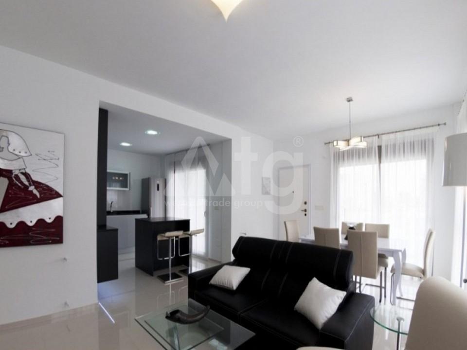 2 bedroom Apartment in Torrevieja - TR7296 - 2