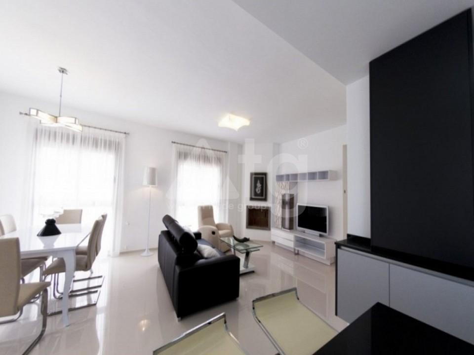 2 bedroom Apartment in Torrevieja  - TR7296 - 3