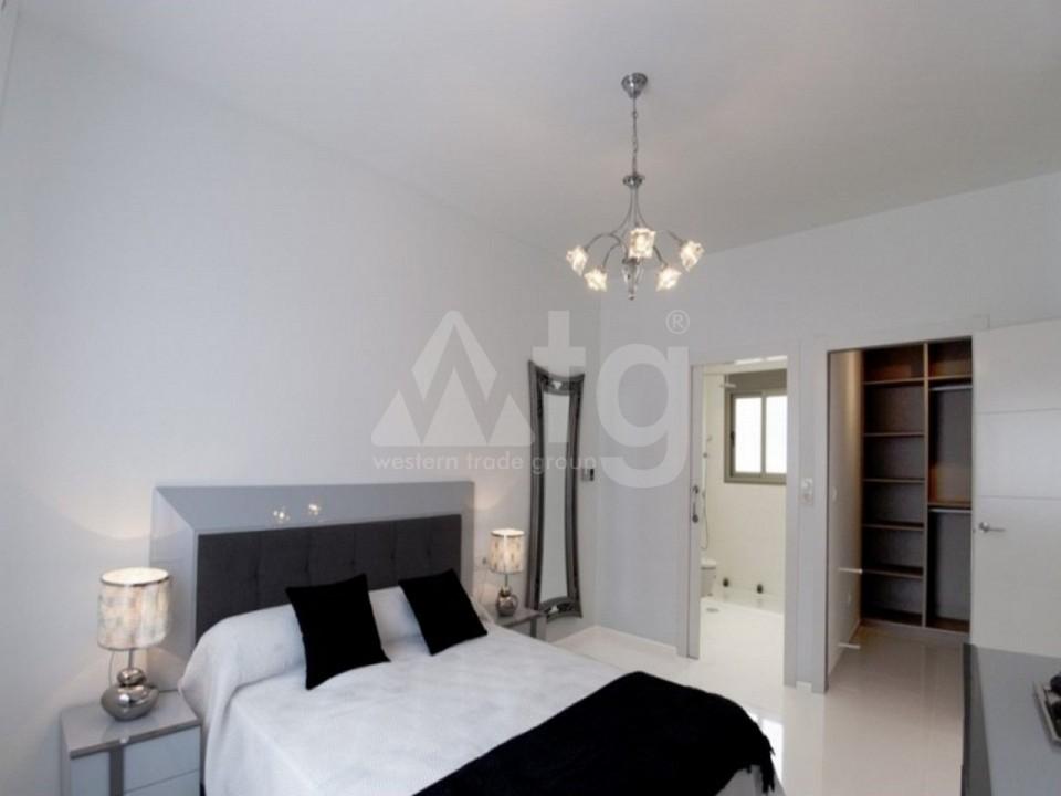 2 bedroom Apartment in Torrevieja - TR7296 - 7