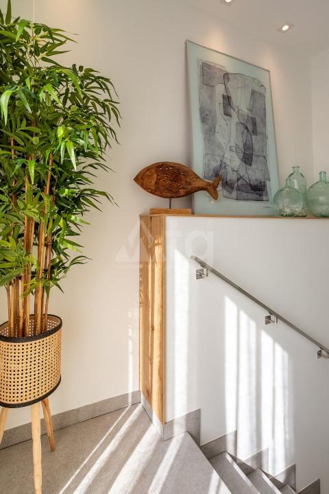 3 bedroom Apartment in Los Belones  - AGI5778 - 16