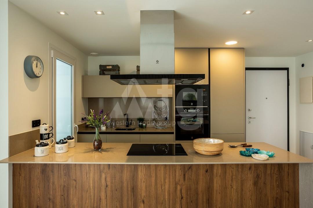 3 bedroom Apartment in Los Belones  - AGI5778 - 19