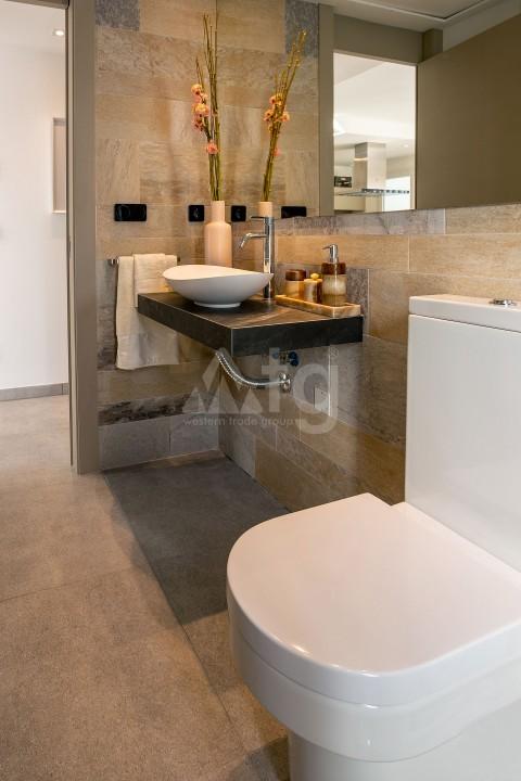 3 bedroom Apartment in Los Belones  - AGI5778 - 20