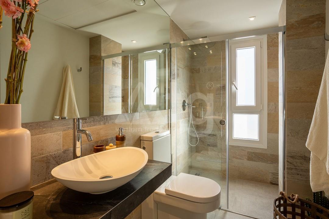 3 bedroom Apartment in Los Belones  - AGI5778 - 21