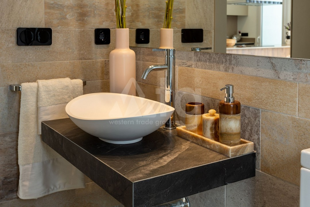 3 bedroom Apartment in Los Belones  - AGI5778 - 24