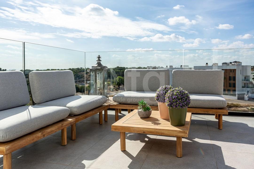 3 bedroom Apartment in Los Belones  - AGI5778 - 27