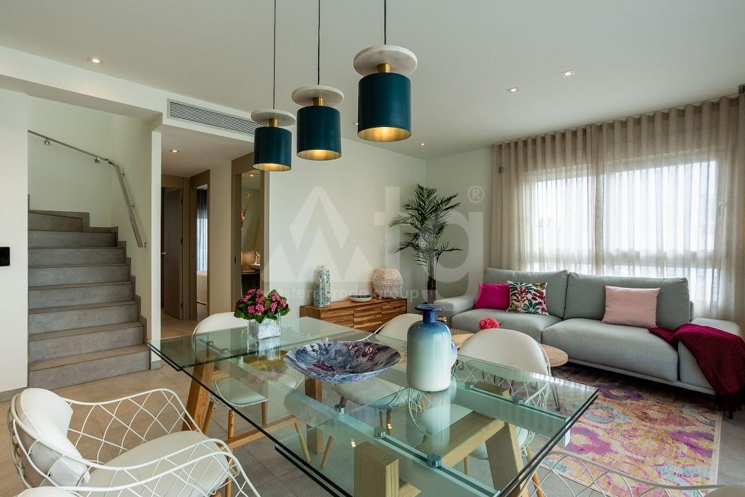 3 bedroom Apartment in Los Belones  - AGI5778 - 5