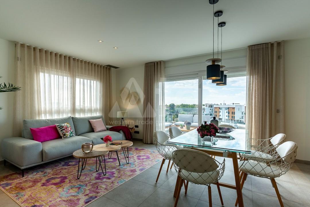 3 bedroom Apartment in Los Belones  - AGI5778 - 6