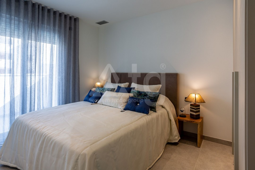 3 bedroom Apartment in Los Belones  - AGI5778 - 8