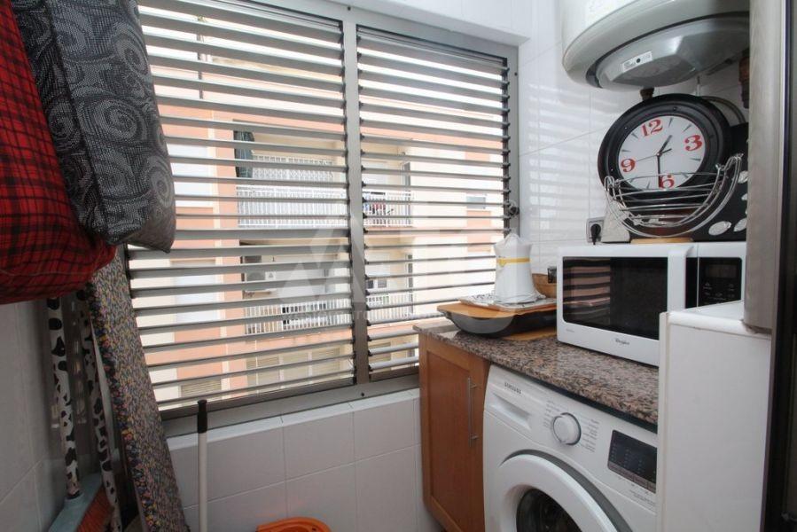 2 bedroom Apartment in Villajoyosa - QUA8614 - 11