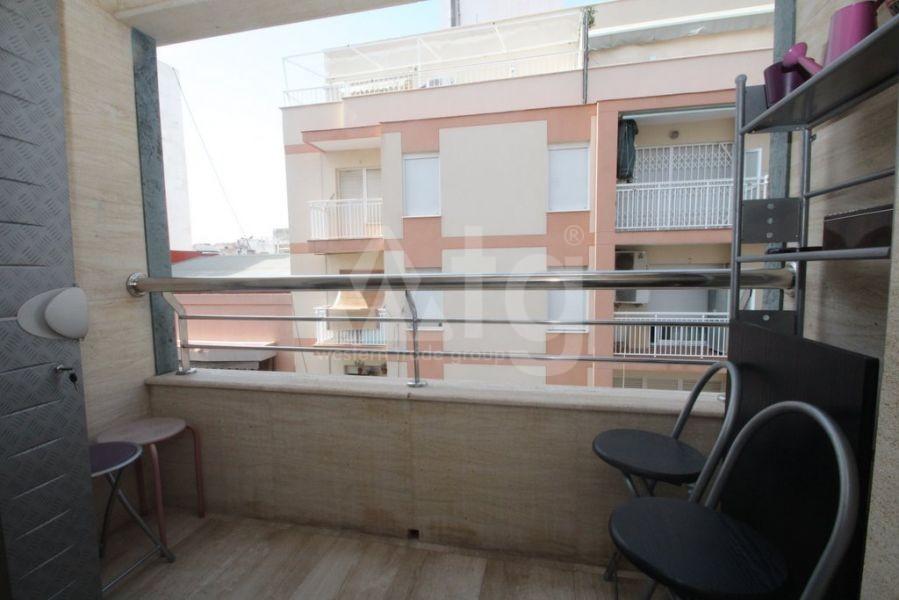 2 bedroom Apartment in Villajoyosa  - QUA8614 - 12
