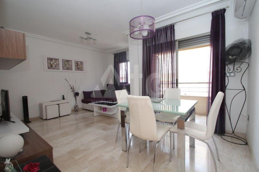 2 bedroom Apartment in Villajoyosa - QUA8614 - 2