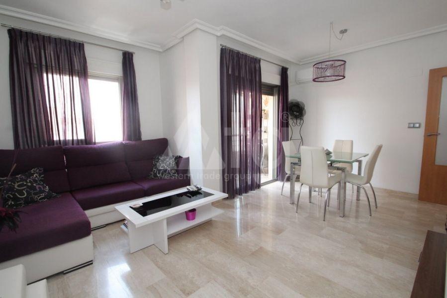2 bedroom Apartment in Villajoyosa - QUA8614 - 3