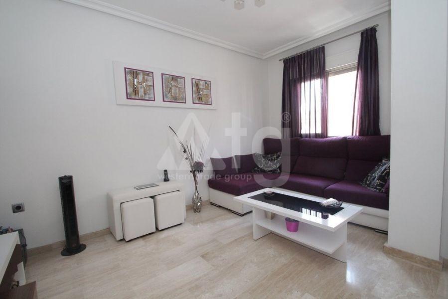 2 bedroom Apartment in Villajoyosa - QUA8614 - 4