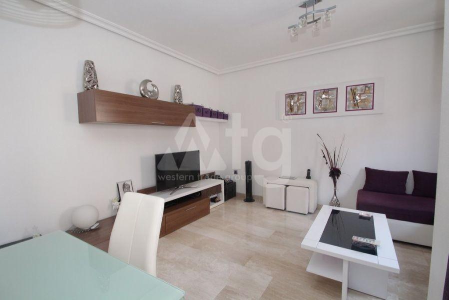 2 bedroom Apartment in Villajoyosa  - QUA8614 - 5