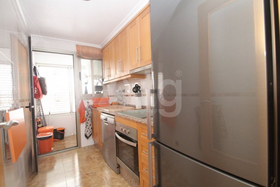 2 bedroom Apartment in Villajoyosa - QUA8614 - 7
