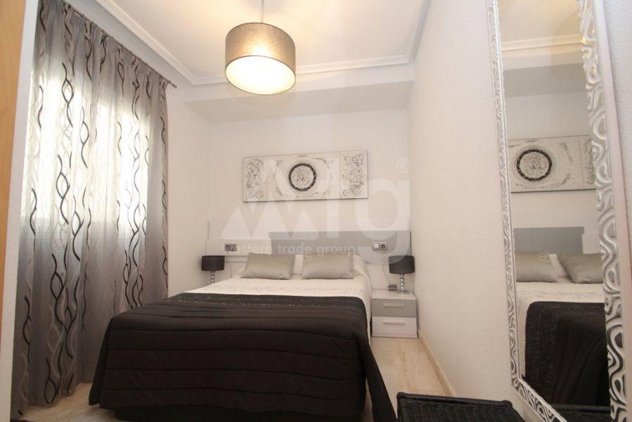 2 bedroom Apartment in Villajoyosa - QUA8614 - 8