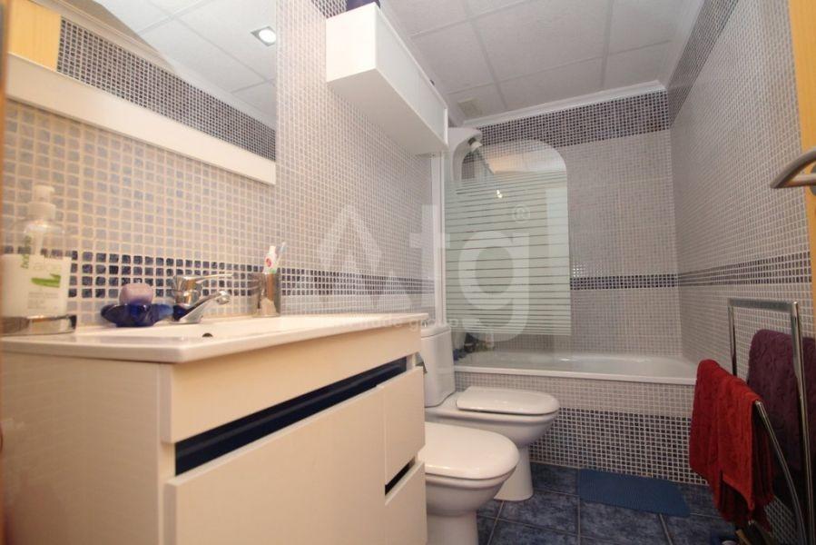 2 bedroom Apartment in Villajoyosa - QUA8614 - 9