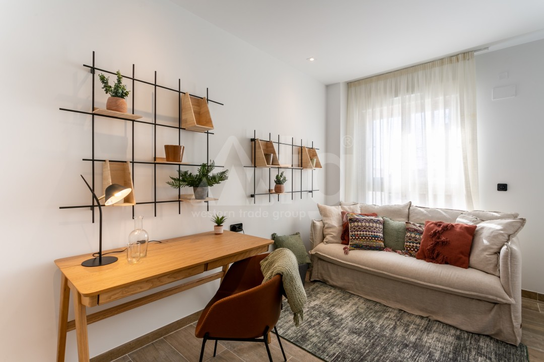 2 bedroom Bungalow in Torrevieja - AGI5767 - 13