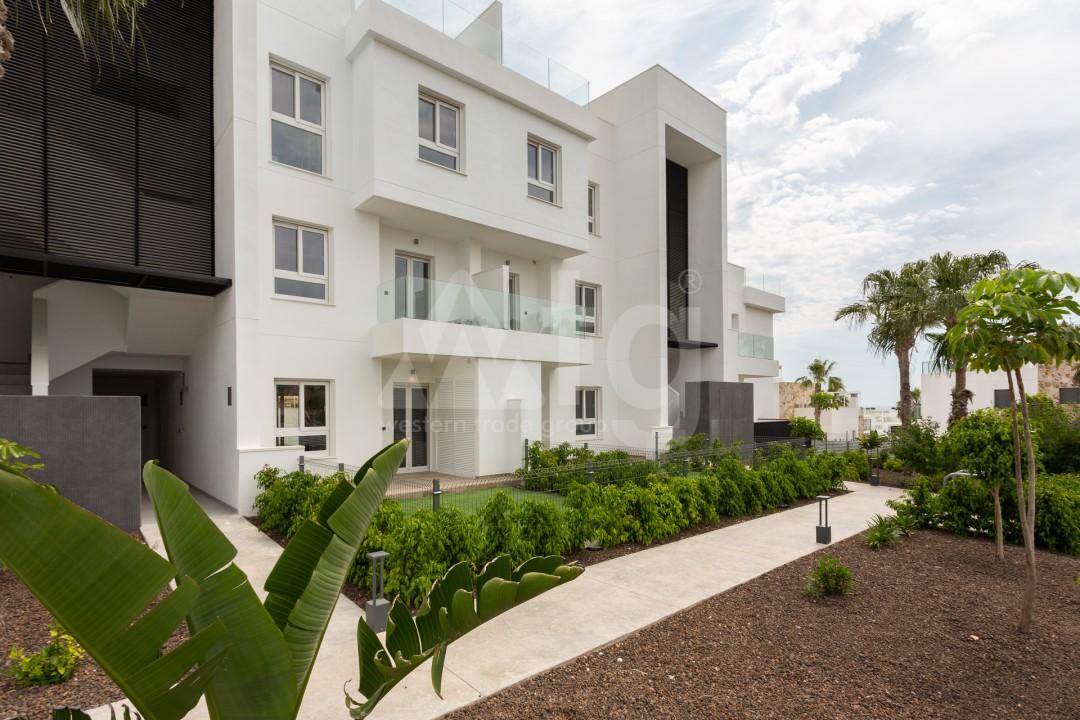 2 bedroom Bungalow in Torrevieja - AGI5767 - 2