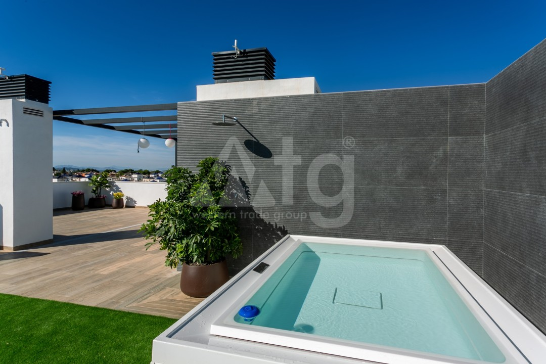 2 bedroom Bungalow in Torrevieja - AGI5767 - 4