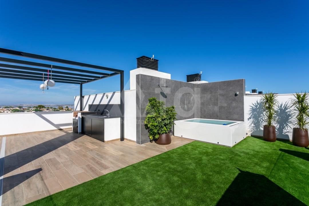 2 bedroom Bungalow in Torrevieja - AGI5767 - 6
